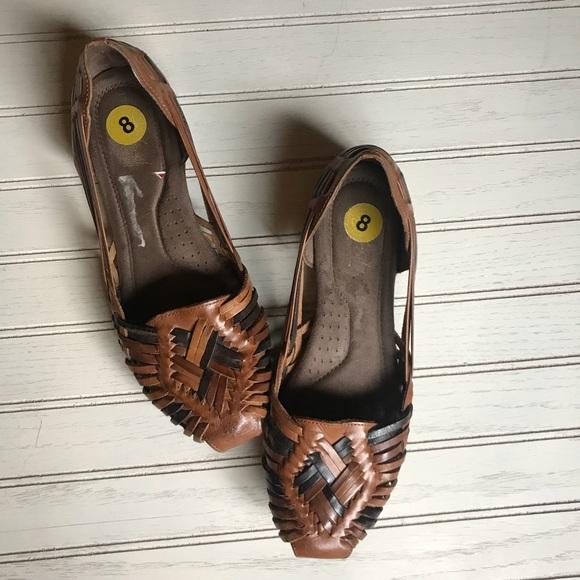 a6cbc9eeaaf6 Naturalizer Shoes - NATURALIZER  Natural Soul Grandeur Haurache  Size8